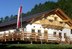 Höferalm - Alpine Hut