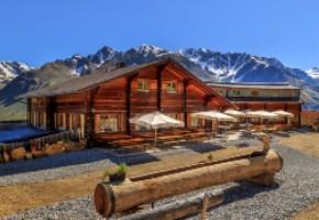 Maseben - Alpine Hut