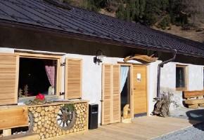 Matscher Alm - Alpine Hut
