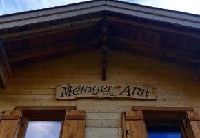 Melager Alm - Alpine Hut