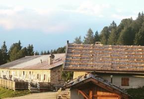 Naturnser Alm - Alpine Hut