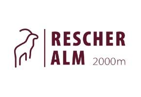 Rescher Alm - Alpine Hut