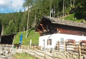 Tablander Alm - Geideralm - Alpine Hut