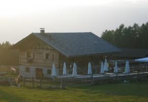 Wurzer-Alm - Alpine Hut