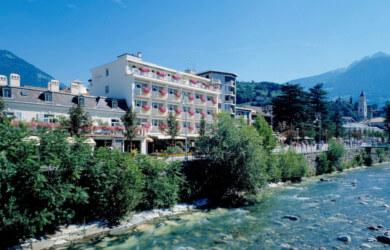 Hotel Aurora - Meran