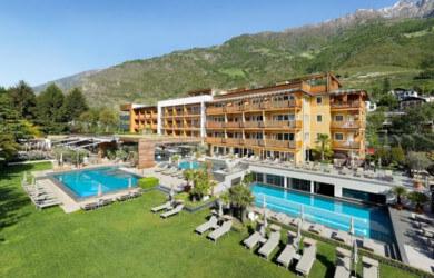 Hotel Feldhof - Naturns