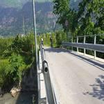 Radweg Vinschgau - Göflan - Naturns - 3