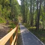 Radweg Vinschgau - Prad - Mals - 21
