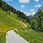 Radweg Vinschgau am Reschensee 5