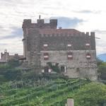 Burg Katzenstein | 2 - Foto: Daniela Gerstgrasser