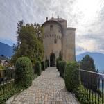 Schloss Schenna   4 - Foto: Daniela Gerstgrasser